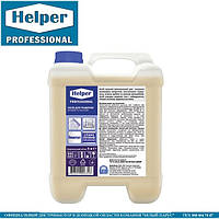 Helper Professional средство для чистки ковров и текстиля 5л