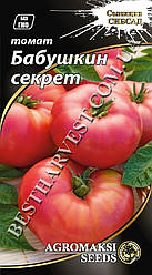 Семена томата «Бабушкин секрет» 0.1 г