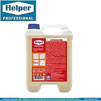 Helper Professional средство для чистки сантехнических поверхностей (Суперактив) 5 л
