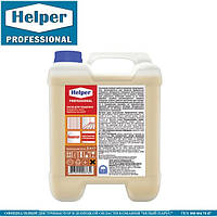 Helper Professional средство для чистки поверхностей после строительных робот 5л