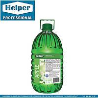 Helper Professional жидкое мыло с ароматом яблока 5л