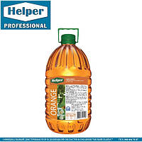 Helper Professional жидкое мыло с ароматом сицилийского апельсина 5л
