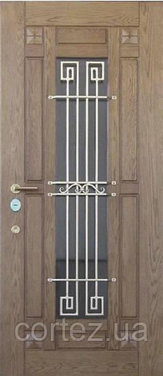 Двери Люкс,модель 100