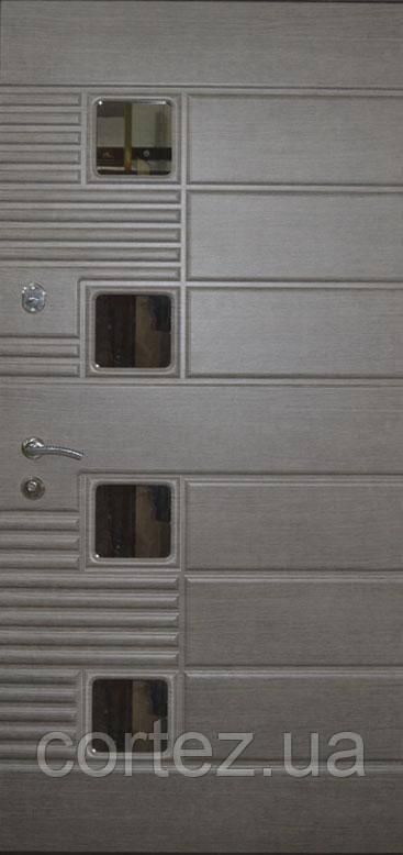 Двери Люкс,модель 101
