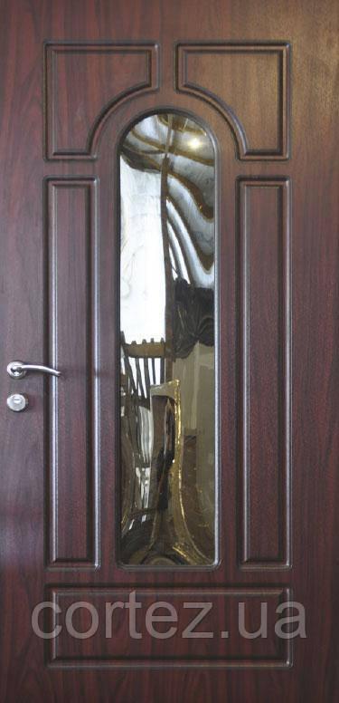 Двери Люкс,модель 102