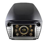 Автомагнитола штатная (Hyundai ix35 2014) /для ХЮНДАЙ/