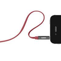 Кабель AUX аудио-видео Belkin jack 3.5мм AV10127tt03