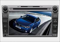 Автомагнитола штатная (Kia Cerato 2010-2012) /для КИА/серато/