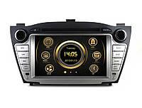 Автомагнитола штатная (Hyundai ix35 2012) /для ХЮНДАЙ/