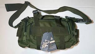 Тактические набедренные и поясные сумки, подсумки - SWAT, 5.11, Silver Knight