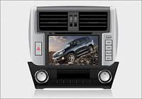 Автомагнитола штатная Phantom DVM-3046G HDi Silver (Toyota Land Cruiser Prado 150 2010-2013) /для тайота ланд