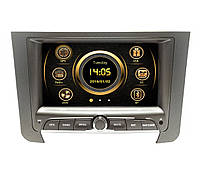 Автомагнитола штатная EasyGo S315 (SsangYong Rexton 2013+) /для сангйонг/рекстон/