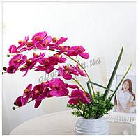 Орхидея фаленопсис искусственный цветонос
