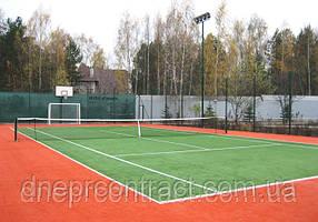 Искусственная трава Sport 20 для тенниса