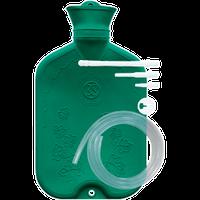 Грелка резиновая комбинированная тип Б2
