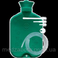 Грелка резиновая комб. тип Б2