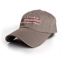 Летняя кепка для мужчин Shakourban- №2420, Цвет коричневый