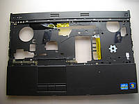 Корпус Верхняя часть корпуса с тачпадом DELL M4600