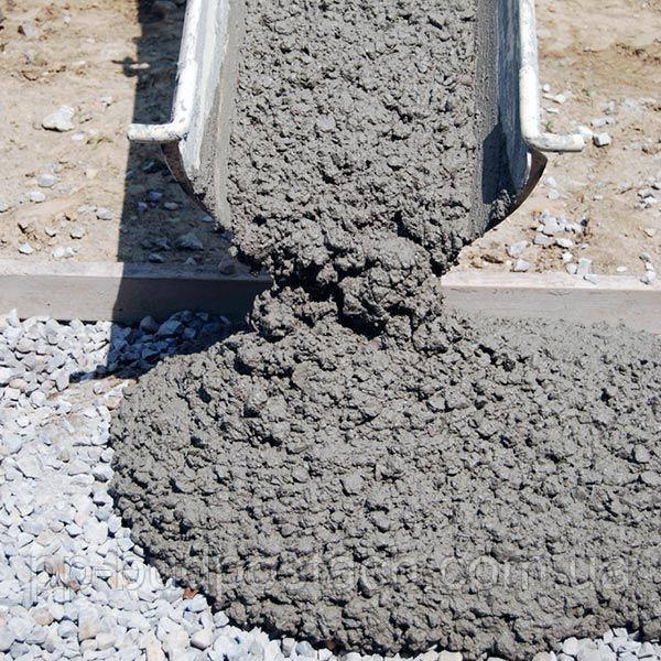 Модуль упругости вибрированного бетона.