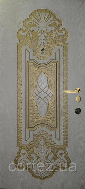 Двери Люкс,модель 104
