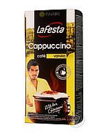 La Festa Cappuccino Vanilla (10х12.5 г) Ванільний