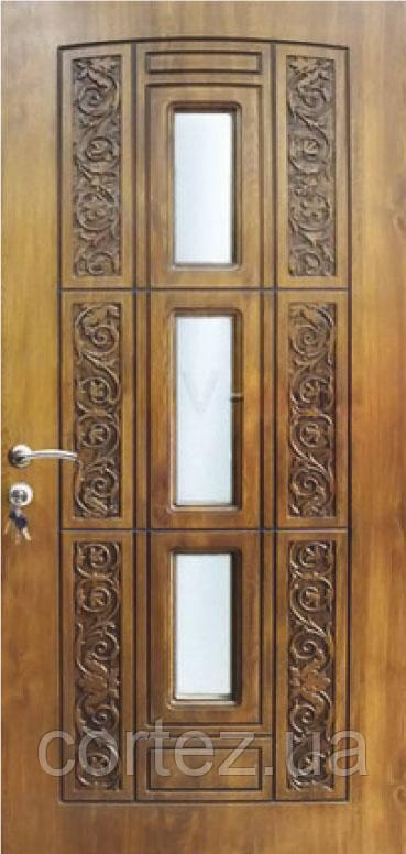 Двери Люкс,модель 105