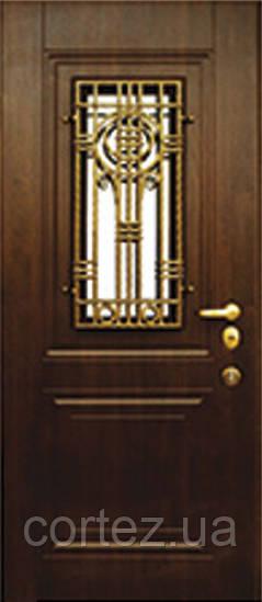 Двери Люкс,модель 106