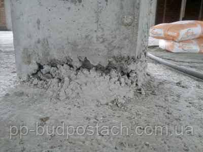 Разжиженный бетон бетон бетонная смесь тяжелый