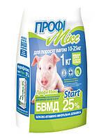 БВМД Профимикс Старт 25% для поросят 10-25 кг (1 кг)