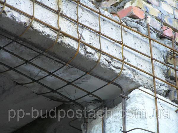 Резонансное разрушение бетона прочность бетона пульсар
