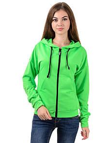 Кельми трикотажна жіноча Irvik MG07 зелена