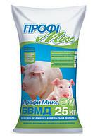 БВМД ПрофиМикс Финиш 10% для поросят от 60 кг (25 кг)
