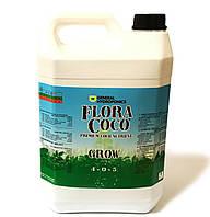 Минеральное удобрение GHE FloraCoco Grow 5L