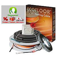 Теплый пол электрический Греющий кабель Fenix 149,6 м. (14,4-20,2 м²) 2600 Вт