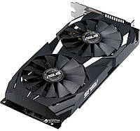 Видеокарта Asus Radeon RX 580 DUAL