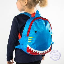 Оптовая продажа детских рюкзаков, рюкзаков-игрушек, рюкзаков для садика.