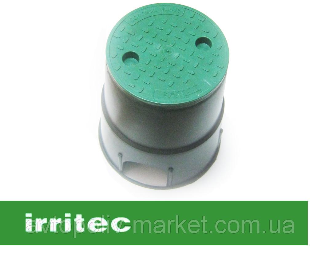 Клапанный бокс Mini (круглый)