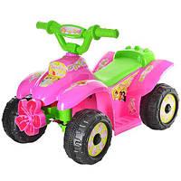 """Детский квадроцикл """"Феи"""" Bambi  ZP 5111-9"""