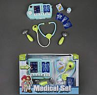 Игрушка набор доктора