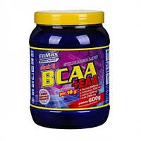 Amino BCAA Stack II+EAA FitMax, 600 грамм