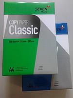 Бумага А4 для ксерокса 80г/м2 (500листов в упаковке)