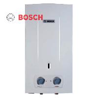Газовая колонка BOSCH W 10-КВ на батарейках