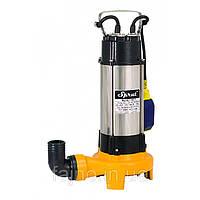 Дренажный насос Sprut V1300D (1,55 кВт, 358.3 л/мин)