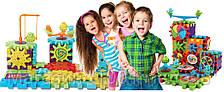Конструктор Funny Bricks (Фанни Брикс),Конструктор для детей, фото 3