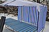 Торговая палатка-шатер-1350, фото 5