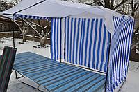 Тенты, торговые палатки, шатры