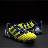 Бутсы футбольные  Adidas Adipower Predator TRX FG
