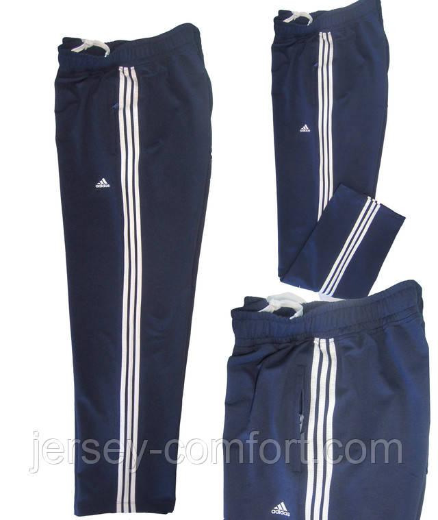 Спортивные брюки мужские трикотажные
