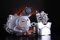 Двигатель Вайпер Актив 110 см3 (автомат) TMMP Racing