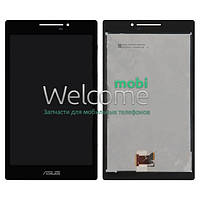 Дисплей (экран) + сенсор (тач скрин) Asus ZenPad C 7.0 (Z370) black